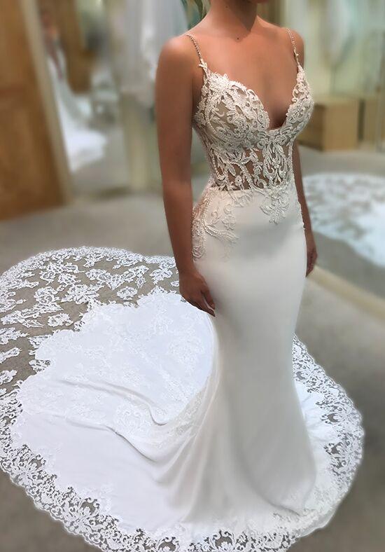 Enzoani Mckinley Wedding Dress The Knot