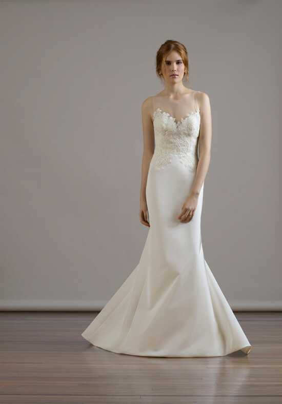 LIANCARLO 6807 Mermaid Wedding Dress