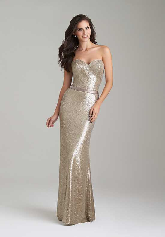 Allure Bridesmaids 1471 Sweetheart Bridesmaid Dress