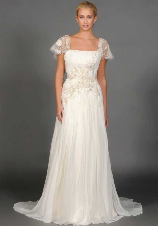 "Eugenia ""Sabina"" Style 3904 A-Line Wedding Dress"
