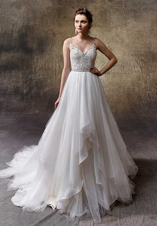 Enzoani Leann-SK A-Line Wedding Dress