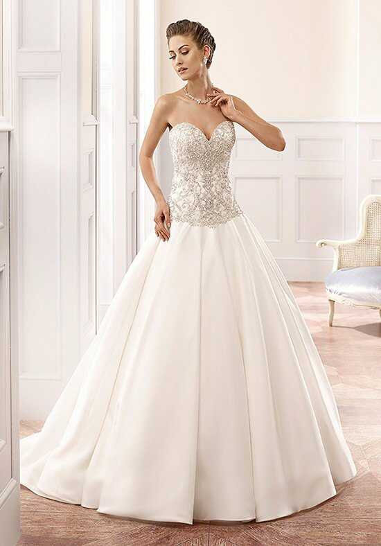 Eddy K MD164 Wedding Dress