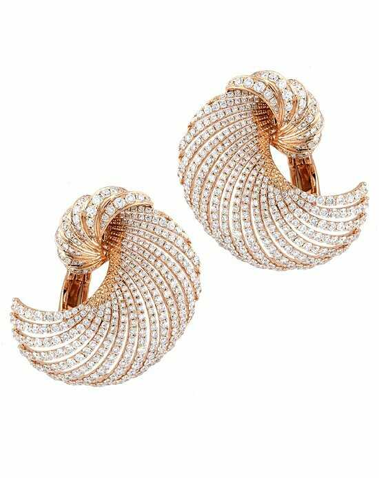 Supreme Fine Jewelry SJ2334E Wedding Earring photo