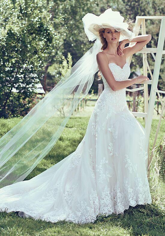 Maggie Sottero Laverna Wedding Dress The Knot