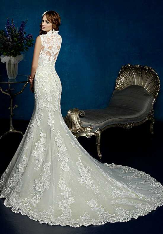 KITTYCHEN Couture SICILY, H1328 Mermaid Wedding Dress