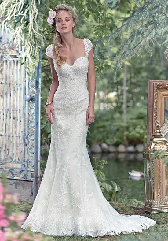 Maggie Sottero Rita Mermaid Wedding Dress