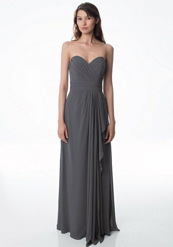 16751fabd8f56 Bill Levkoff 978 Bridesmaid Dress | The Knot