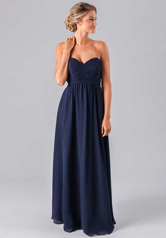 Kennedy Blue Parker Sweetheart Bridesmaid Dress