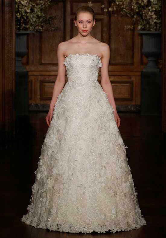 Romona Keveza Collection RK531 Wedding Dress