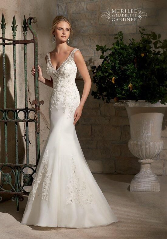 Morilee by Madeline Gardner 2710 Wedding Dress photo