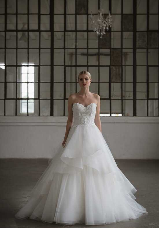 Lis Simon Ivette Ball Gown Wedding Dress
