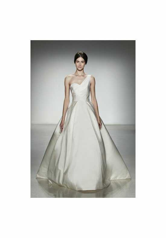 Amsale NEWPORT Ball Gown Wedding Dress