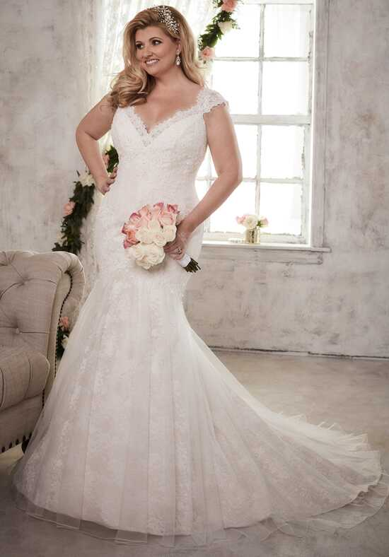 Christina Wu Love 29276 Mermaid Wedding Dress