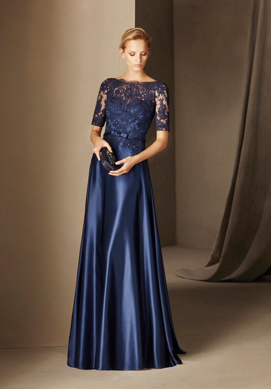 The Mother of Bride Dresses 2018 Cocktail