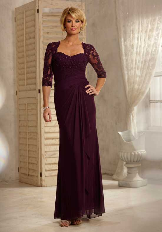 Christina Wu Elegance Style 17816 Mother Of The Bride Dress