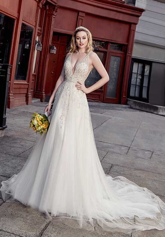 KITTYCHEN Couture Wedding Dresses