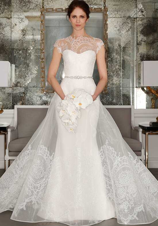 Romona Keveza Collection RK7404 & RK7404SKT Wedding Dress