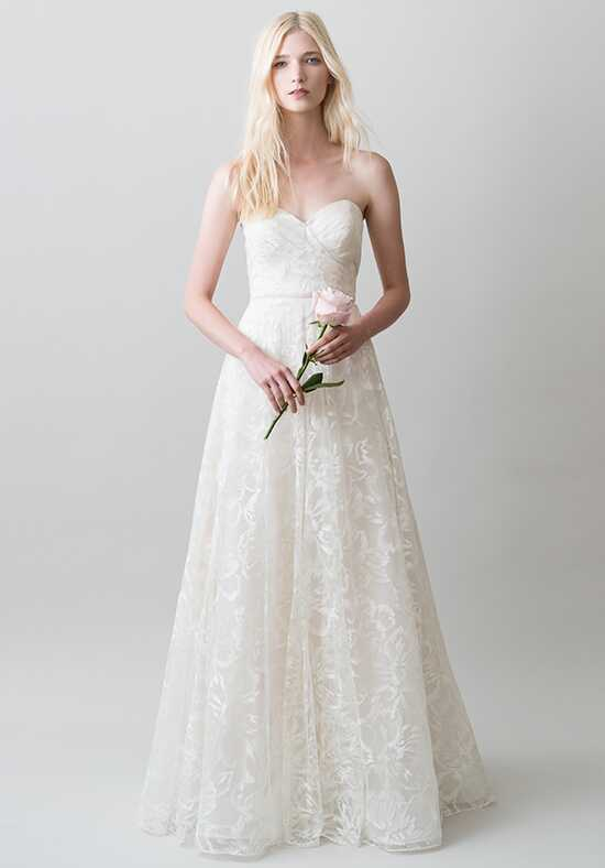Jenny by Jenny Yoo Leona #1755B A-Line Wedding Dress
