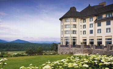 Marriott Hotels Asheville Nc Near Biltmore
