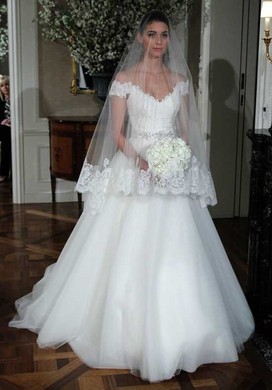 Legends Romona Keveza L318 Ball Gown Wedding Dress
