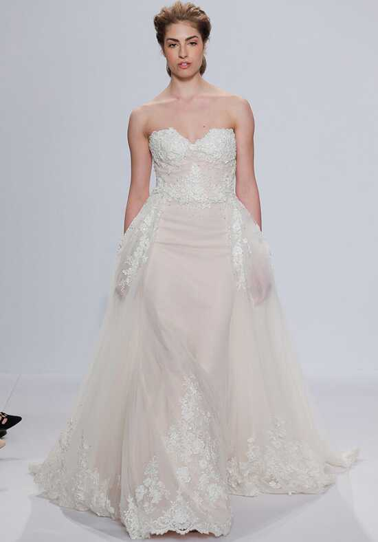 Randy Fenoli 3401 - Elizabeth A-Line Wedding Dress