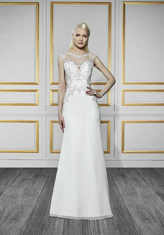 Moonlight Tango T730 Mermaid Wedding Dress