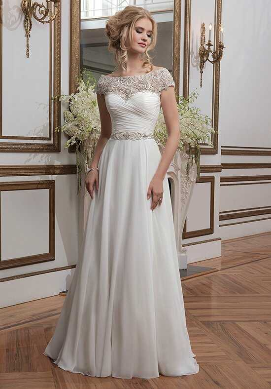 Justin Alexander 8799 Ball Gown Wedding Dress
