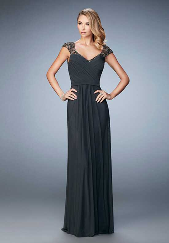 La Femme Evening 22974 Mother Of The Bride Dress