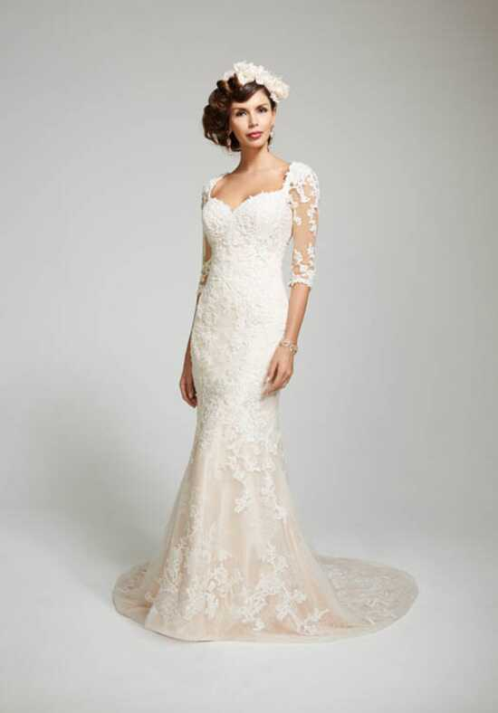 Matthew Christopher Kingsley/Presley A-Line Wedding Dress