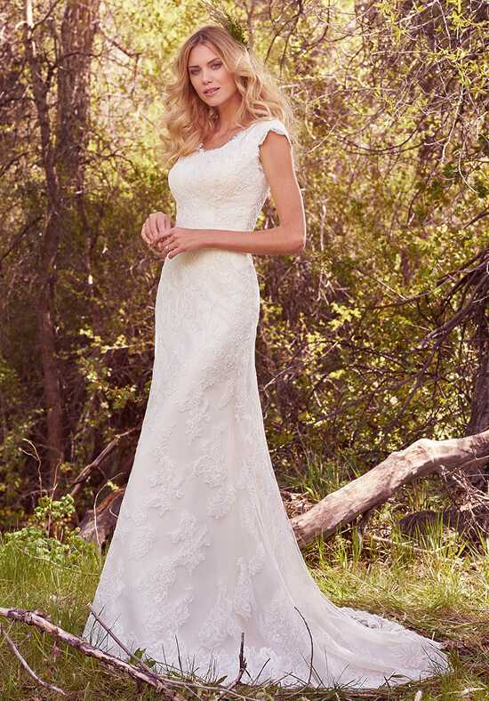 Maggie Sottero Madison Sheath Wedding Dress