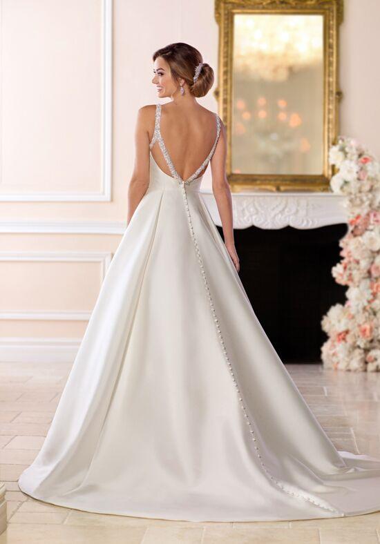 Stella York 6634 Ball Gown Wedding Dress