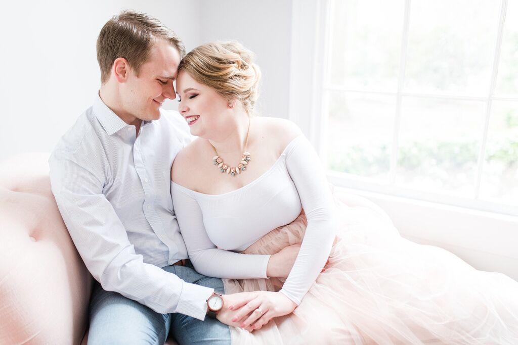 sierra clarke and brett sprehes wedding website