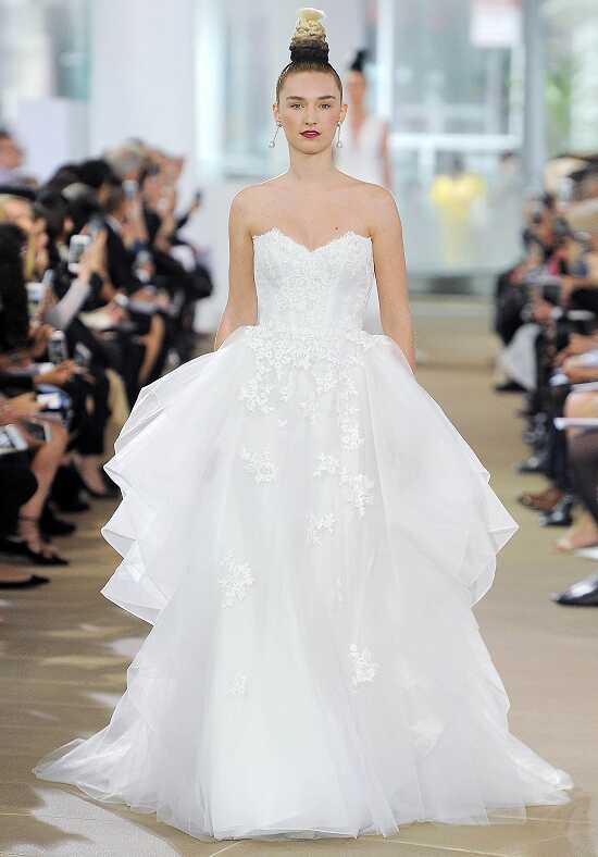 Ines Di Santo Lexi A-Line Wedding Dress