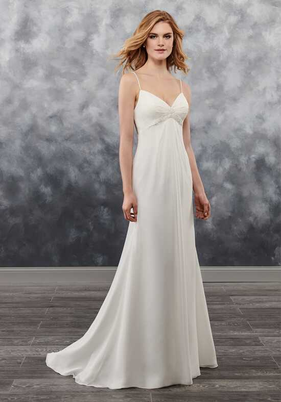 Mary's Bridal MB1017 A-Line Wedding Dress