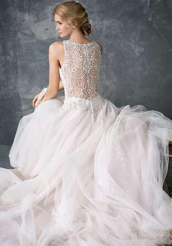 Ball gown wedding dresses kenneth winston junglespirit Gallery