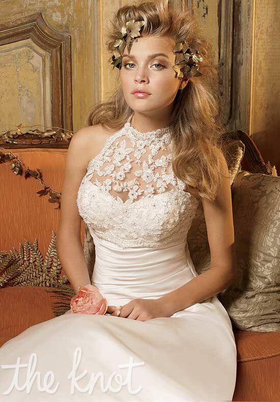 Camille La Vie & Group USA 6093W Wedding Dress - The Knot