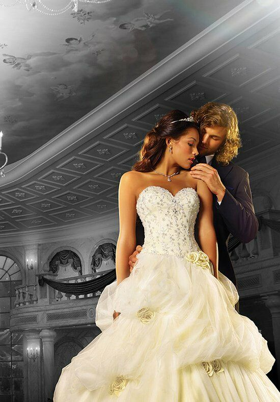 Alfred Angelo Disney Fairy Tale Weddings Bridal Collection 243 ...