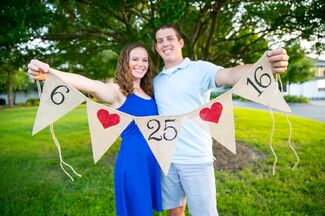 Laura Neelley and Bryce Baxter     s Wedding Website The Knot