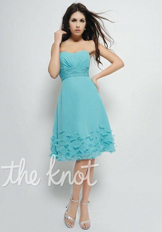 Eden Bridesmaids 7372 Sweetheart Bridesmaid Dress