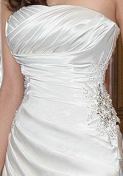 Impression Bridal 3041 Mermaid Wedding Dress