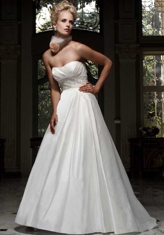 Amaré Couture B024 A-Line Wedding Dress