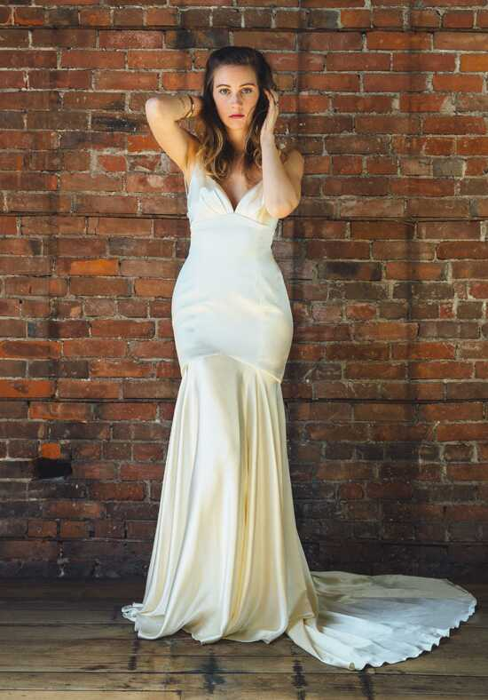 Lea-Ann Belter Ivy Mermaid Wedding Dress