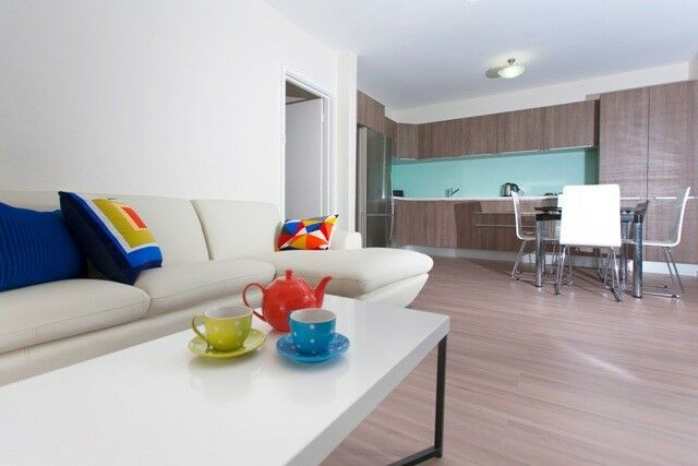 Cottesloe Beach Hotel Apartments