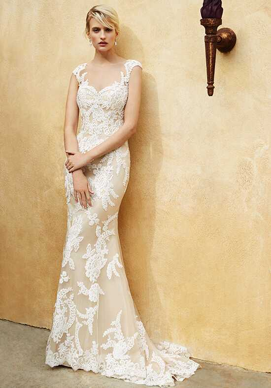 Beautiful BT16-04 Mermaid Wedding Dress