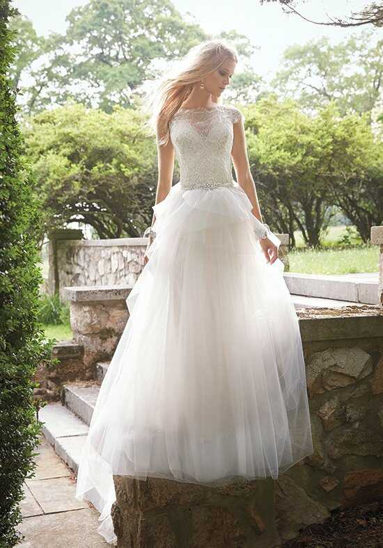 Alvina Valenta 9552 Wedding Dress photo