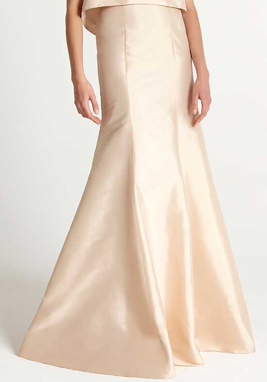 Monique Lhuillier Bridesmaids 450320_Pink Bridesmaid Dress