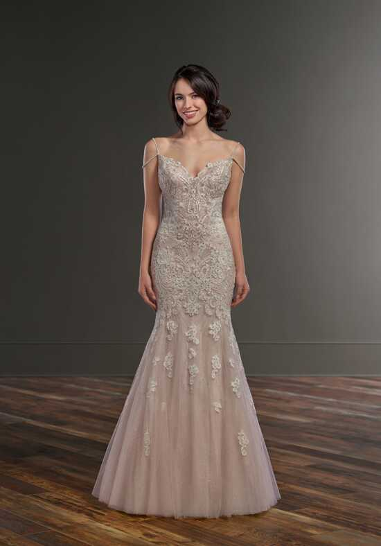 Martina Liana 942 Wedding Dress