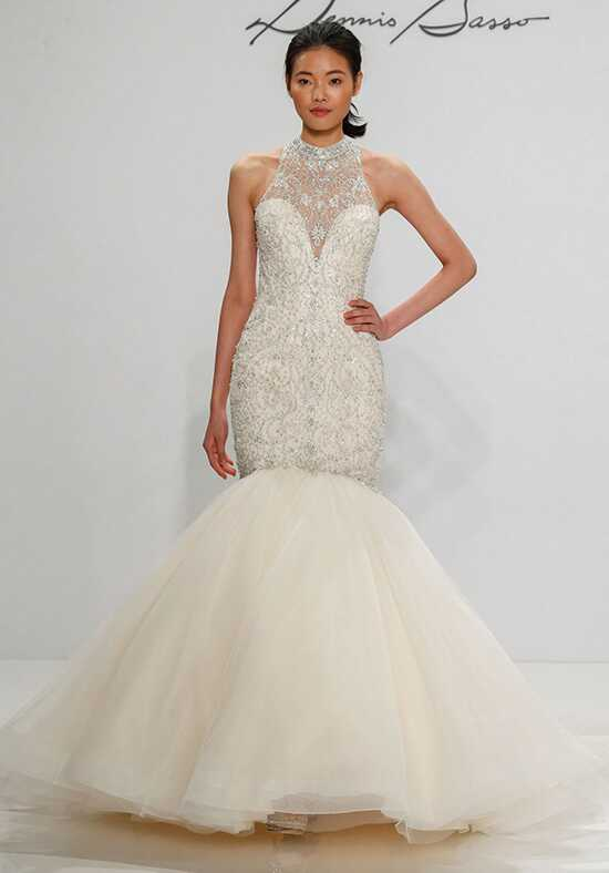 Dennis Basso for Kleinfeld 14114N Mermaid Wedding Dress