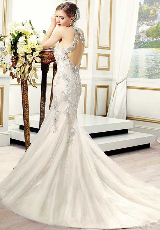 Val Stefani ANJA Mermaid Wedding Dress