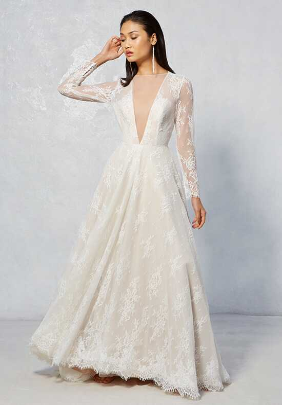 Ivy & Aster Jay Ball Gown Wedding Dress